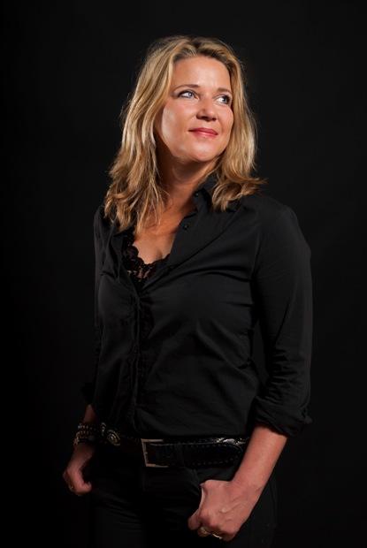 Ondernemer Van De Week Wendy Van Mourik Bedenker En Eigenaar Van De Paarse Keizerin Marketingtribune Food En Retail